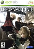 Resonance of Fate boxshot