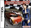 Ridge Racer DS boxshot
