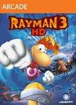 Rayman 3 HD boxshot