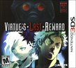 Zero Escape: Virtue's Last Reward boxshot