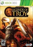 Warriors: Legends of Troy boxshot