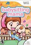 Babysitting Mama boxshot
