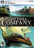 East India Company boxshot