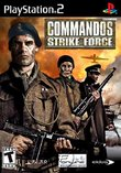 Commandos: Strike Force boxshot