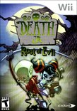 Death Jr.: Root of Evil boxshot