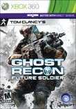 Tom Clancy's Ghost Recon: Future Soldier boxshot