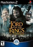 Lord of The Rings: Two Towers boxshot