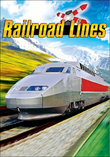 Railroad Lines boxshot