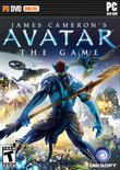 Avatar: The Game boxshot