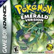 Pokemon Emerald boxshot