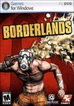 Borderlands boxshot