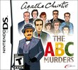 Agatha Christie: The ABC Murders boxshot
