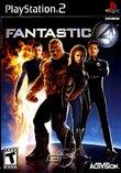 Fantastic 4 boxshot