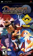 Disgaea: Afternoon of Darkness boxshot