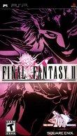 Final Fantasy II boxshot