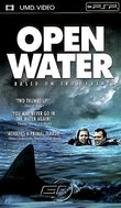 Open Water boxshot
