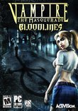Vampire: The Masquerade - Bloodlines boxshot