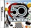 50 Classic Games boxshot