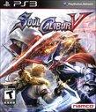 Soul Calibur V boxshot