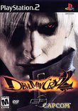 Devil May Cry 2 boxshot