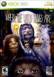 Where the Wild Things Are boxshot