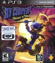 Sly Cooper: Thieves in Time boxshot