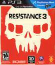 Resistance 3 boxshot