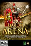 Legion Arena boxshot