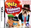 Petz Fashion: Dogz & Catz boxshot