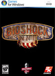BioShock Infinite boxshot
