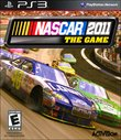 NASCAR 2011: The Game boxshot