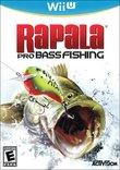 Rapala Pro Bass Fishing boxshot