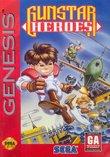 Gunstar Heroes boxshot