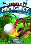 1001 Minigolf Challenge boxshot