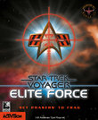 Star Trek: Voyager - Elite Force boxshot