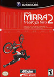 Dave Mirra Freestyle BMX 2 boxshot