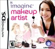 Imagine: Makeup Artist boxshot