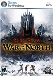 The Lord of the Rings: War in the North boxshot