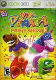 Viva Pinata: Party Animals boxshot