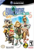 Final Fantasy Crystal Chronicles boxshot