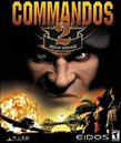 Commandos 2: Men of Courage boxshot