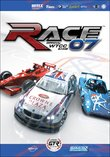 RACE 07: Official WTCC Game boxshot