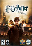 Harry Potter and the Deathly Hallows - Part 2 boxshot