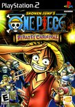 One Piece: Pirates' Carnival boxshot
