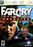 Far Cry Instincts Predator boxshot