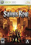 Saint's Row boxshot