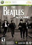 The Beatles: Rock Band boxshot
