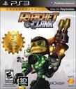 Ratchet & Clank Collection boxshot