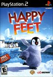 Happy Feet boxshot