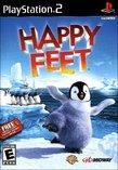 Happy Feet boxshot